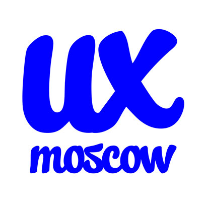 UX Meetup Moscow